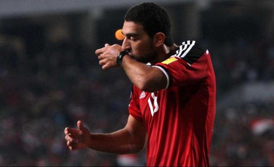 Η Αίγυπτος 3-1 το Τόνγκο - Βασικός ο Χασάν (video)
