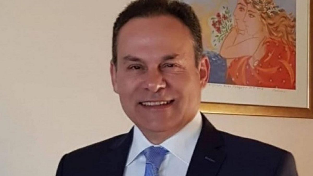 Νικόλαος Μανωλάκος Επιτακτική ανάγκη η ενίσχυση του Αστυνομικού τμήματος Σπετσών