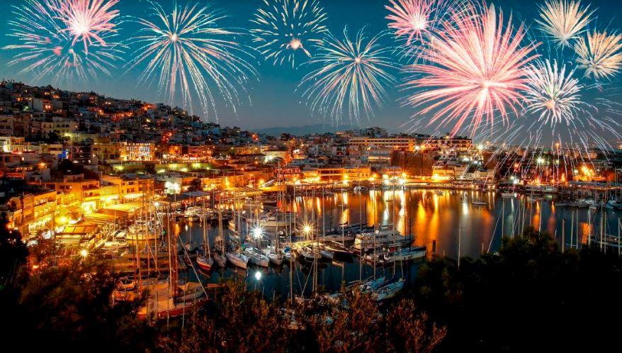 Δήμος Πειραιά: Χριστούγεννα με ασφάλεια – Φωτεινά και ψηφιακά θεάματα