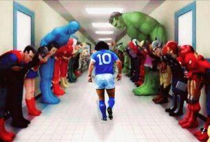 «Έφυγε» ο Ντιέγκο Μαραντόνα! Ένας λάτρης του ποδοσφαίρου και του δίκιου!