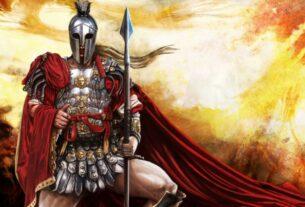 Ελληνική Μυθολογία: Ο μύθος του Αλεκτρυόνα