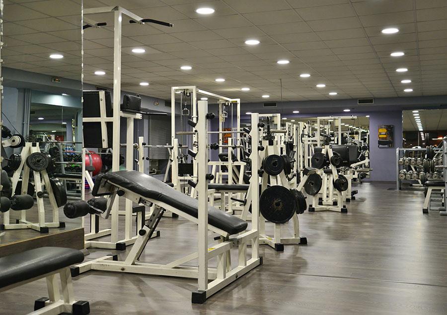 "Lockdown: ""Βαριά"" πρόστιμα σε γυμναστήρια στην Αττική που λειτουργούσαν παράνομα"