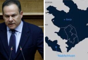 """Νίκος Μανωλάκος: """"Συμπεράσματα και Διδάγματα» από τον …Πόλεμο του Ναγκόρνο – Καραμπάχ"""""""