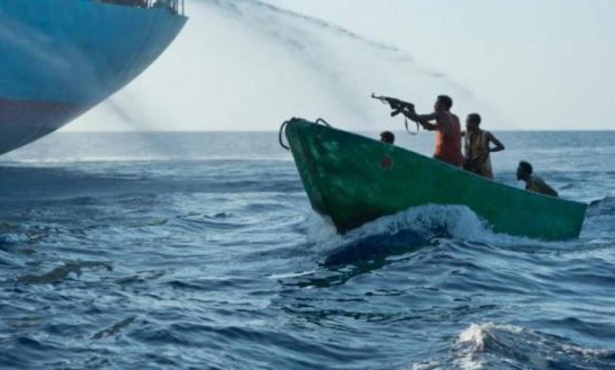 ΠΕΝΕΝ: Πειρατεία σε Ελληνικό πλοίο - Όμηροι δύο Ναύτες και ο Πλοίαρχος!