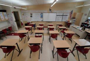 """Άκυρο το άνοιγμα των σχολείων στις 8 Ιανουαρίου-Ποιοι """"αδειάσαν"""" την Κεραμέως"""