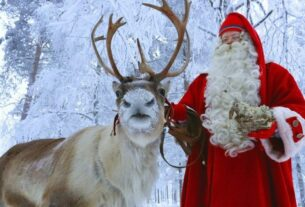 Ανέκδοτο: Η Χριστουγεννιάτικη φάρσα του Άγιου Βασίλη. Επικό γέλιο