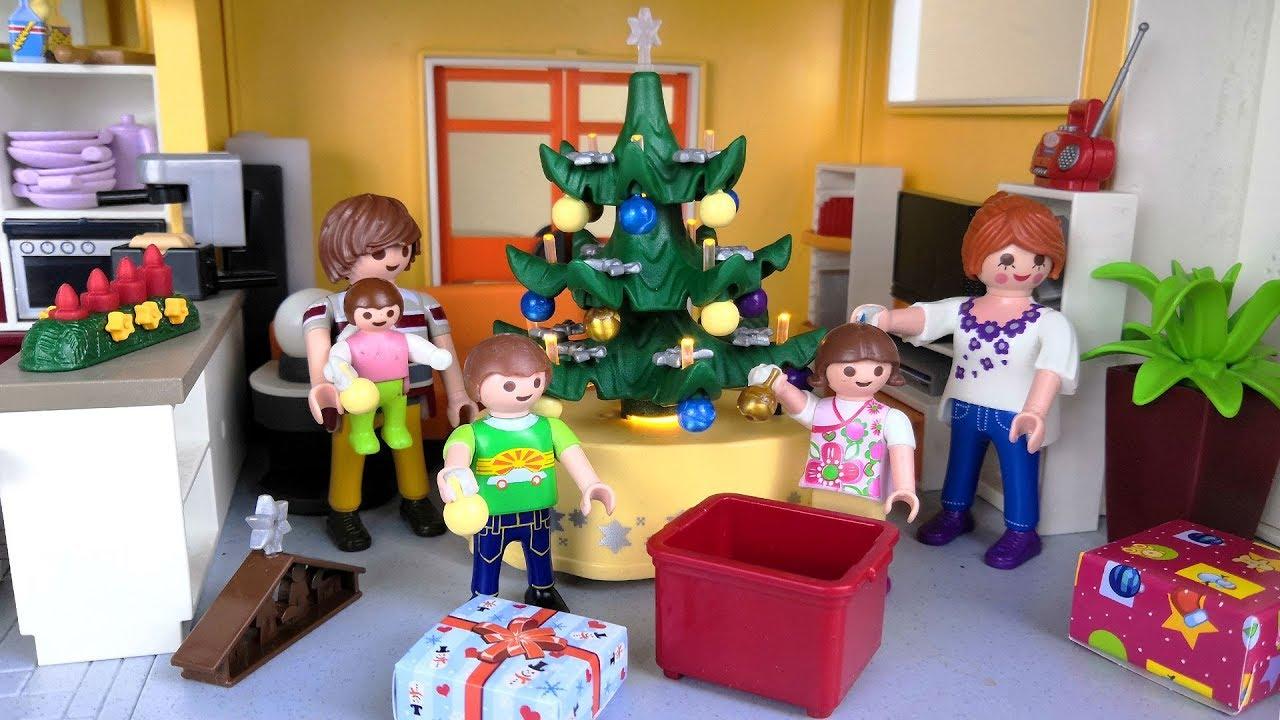 Ανέκδοτο: Ο μπαμπάς και το Χριστουγεννιάτικο δέντρο. Πολύ γέλιο