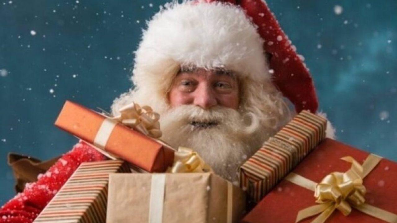 Ανέκδοτο: Ο Τοτός και το δώρο του Άγιου Βασίλη. Πολύ γέλιο