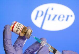 Αγγλία: Σοκάρουν οι παρενέργειες του εμβολίου Pfizer-BioNTech