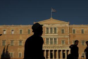 Απογοητεύουν οι «μαύρες» προβλέψεις για την ύφεση από την Τράπεζα της Ελλάδας