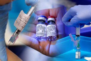 Αποκάλυψη: Αυτά είναι τα 10 συστατικά του εμβολίου των Pfizer/BioNTech