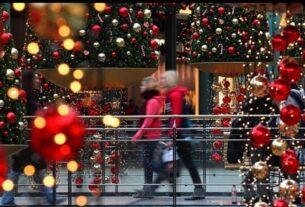 Χριστούγεννα 2020: Μέχρι πότε είναι ανοιχτά τα καταστήματα-Το εορταστικό ωράριο