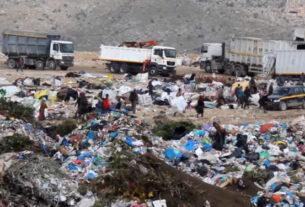 """Δήμος Κερατσινίου-Δραπετσώνας: """"Θέλουν να φέρουν αιφνιδιαστικά τα Σκουπίδια στο Σχιστό""""!"""