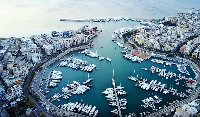Δήμος Πειραιά: Παρατείνονται μέχρι τις 7 Ιανουαρίου 2021 ταέκτακτα μέτρα