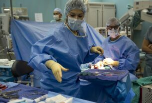 """""""Εγκληματική η κυβερνητική απόφαση για μείωση κατά 80% των τακτικών χειρουργείων"""""""
