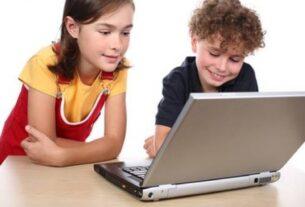 Ενημερωτική διάλεξη-παρουσίαση μέσω διαδικτύου: Ασφαλές Διαδίκτυο για τα Παιδιά