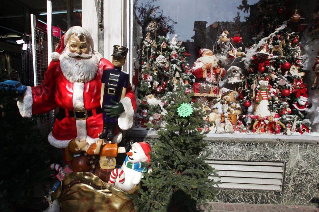Ποιο το εορταστικό ωράριο για τα Χριστούγεννα 2020