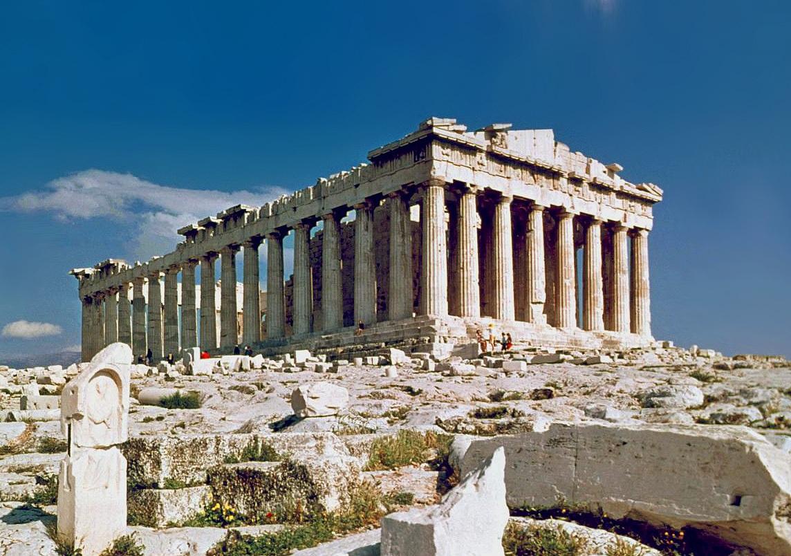 Κινητοποίηση για την αποτροπή δανεισμού των αρχαίων μας-video