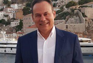 Νίκος Μανωλάκος: Και επί Γης Ειρήνη…