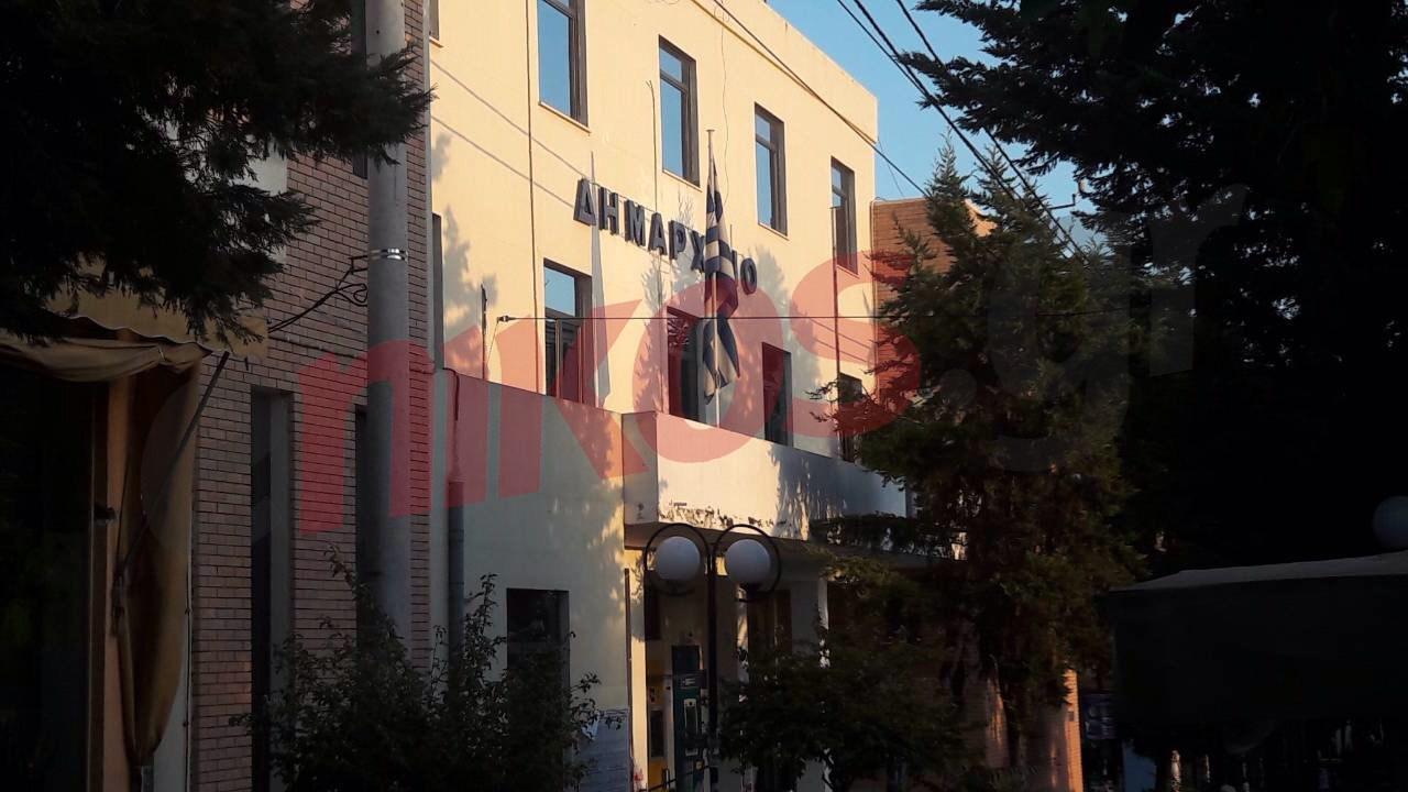 Ο Δήμος Κερατσινίου-Δραπετσώνας ενημερώνει για το πιθανό τοπικό lockdown