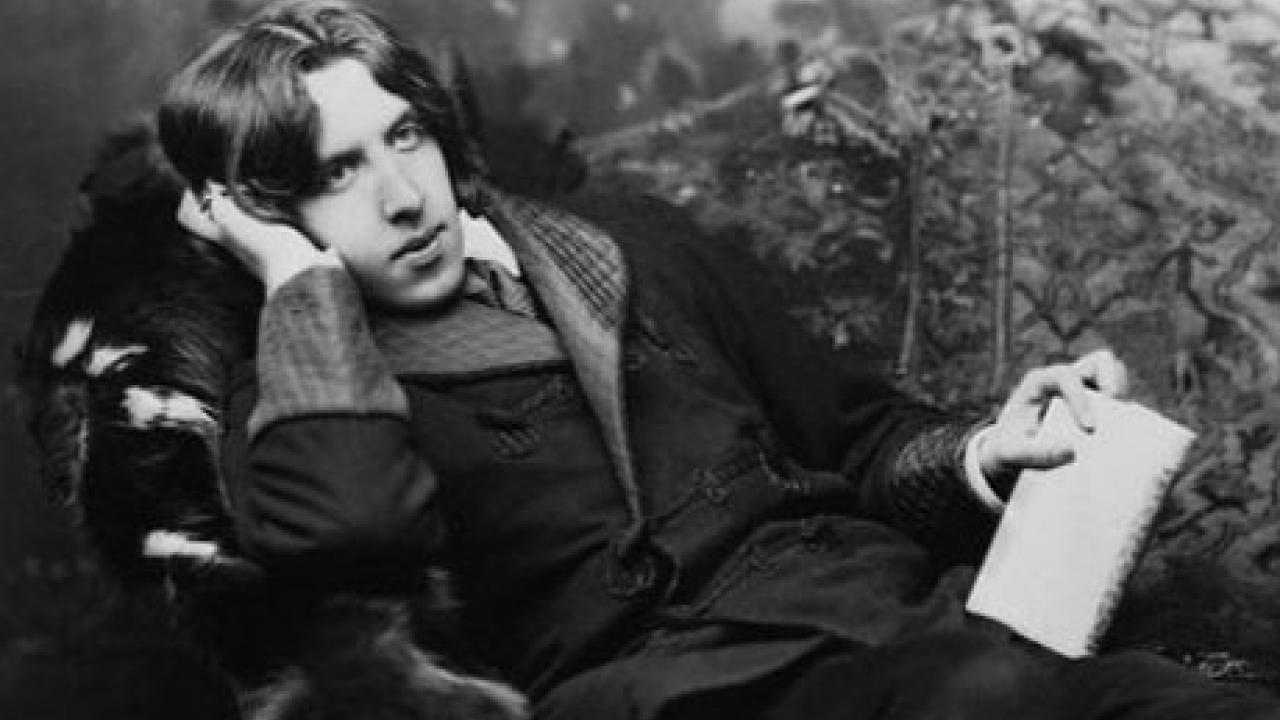 Όσκαρ Ουάιλντ: Οι 70 ανεπανάληπτες ατάκες του διάσημου καλλιτέχνη