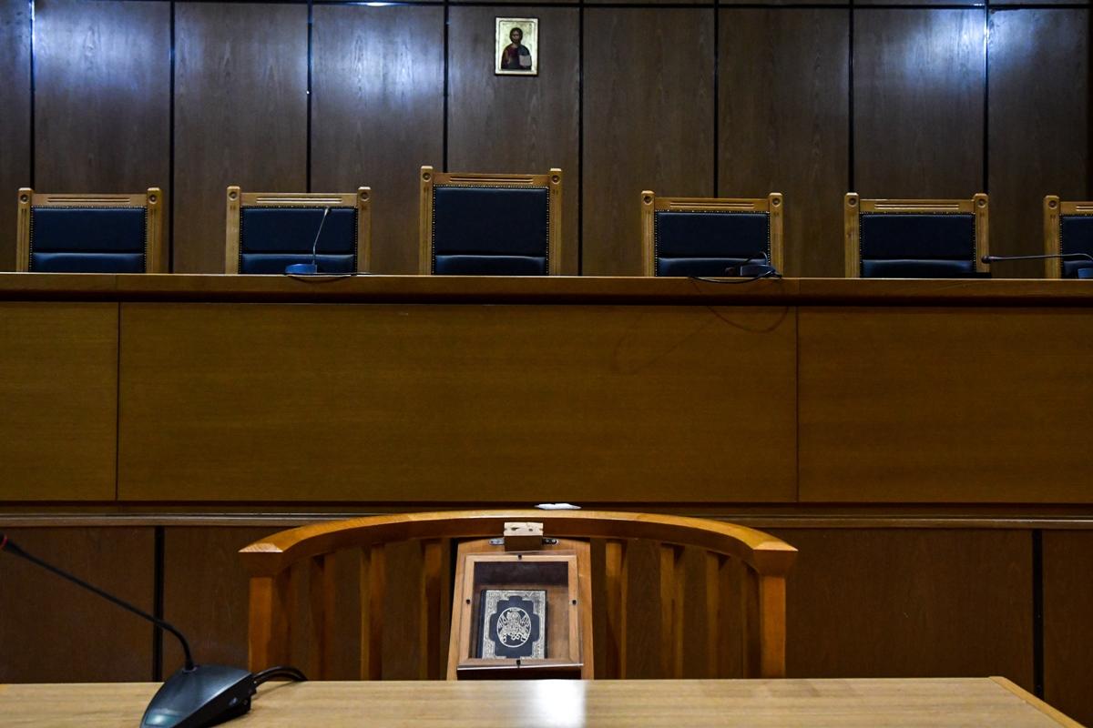 """""""Παιδικό Σπίτι Πειραιά"""": Τελεσίδικη και ομόφωνη καταδίκη του Κωνσταντίνου Λαλαούνη"""