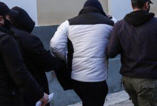 Πειραιάς: Ελεύθερος με εγγύηση ο γιος του εφοπλιστή για τους πυροβολισμούς στο Περιστέρι