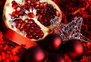 Πρωτοχρονιά 2021: Το σπάσιμο του ροδιού, η αγριοκρεμμύδα και τα έθιμα της καλοτυχίας