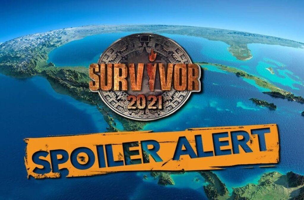 Survivor spoiler 30.12: Αυτή η ομάδα κερδίζει σήμερα τον αγώνα επάθλου-video