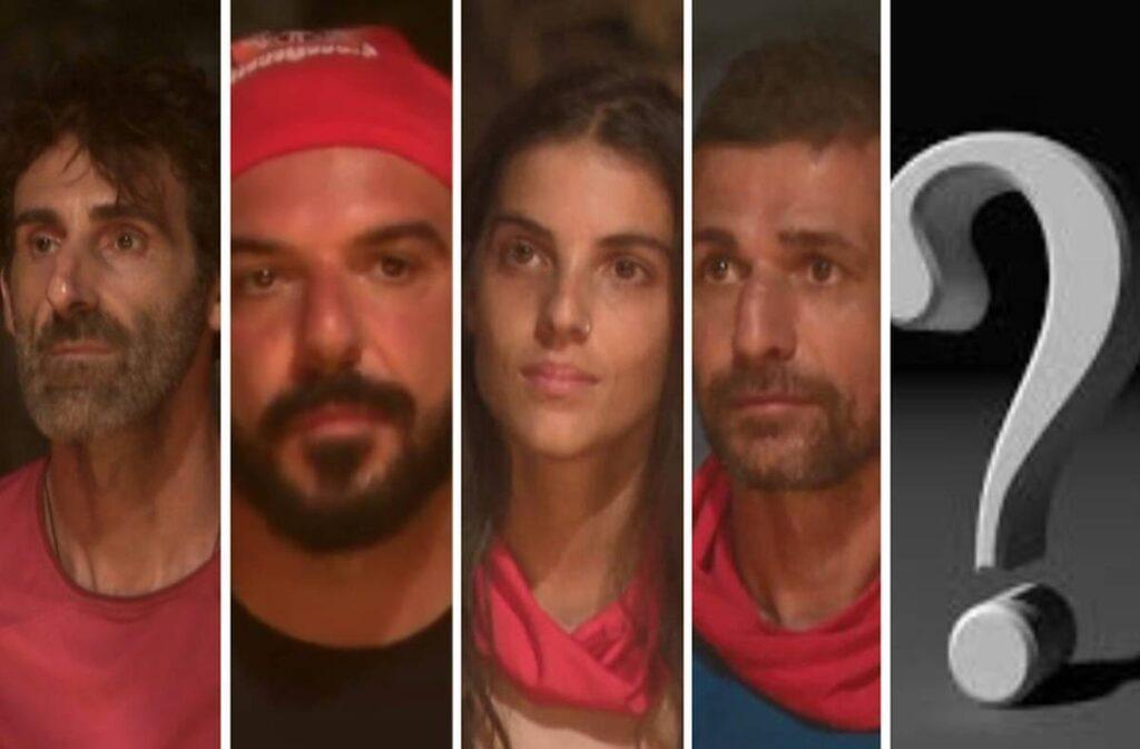 "Survivor Διαρροή 30/12: Αυτός θα είναι ο πέμπτος ""Διάσημος"" υποψήφιος για αποχώρηση-video"