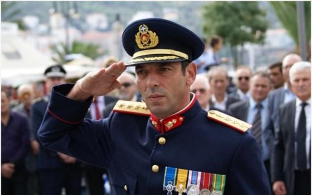 Θεοδόσης Δημακόγιαννης: Αυτός είναι ο νέος Εθνικός Διοικητής Πολιτικής Προστασίας-Βιογραφικό
