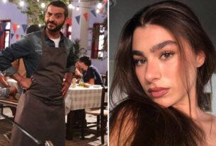 """Λεωνίδας Κουτσόπουλος-Χρύσα Μιχαλοπούλου: Χώρισαν πριν τα """"φτιάξουν"""";"""