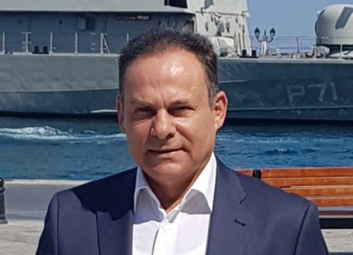 Ο Νίκος Μανωλάκος για την επέκταση των χωρικών υδάτων στο Ιόνιο