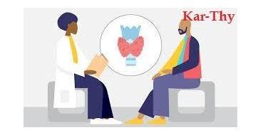 καρκίνος θυρεοειδούς: Συζήτησε με το γιατρό σου
