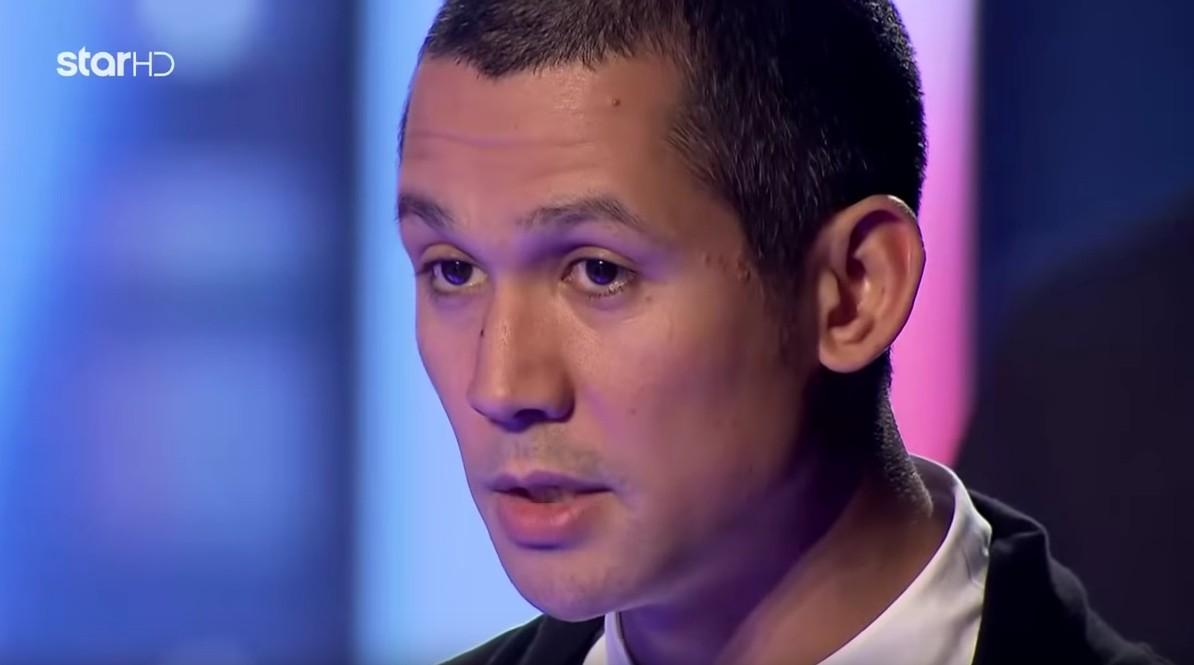 Σωτήρης Κοντιζάς σε ρεπόρτερ του Open: «Μη μου το χώνεις αυτό στη μούρη» (video)