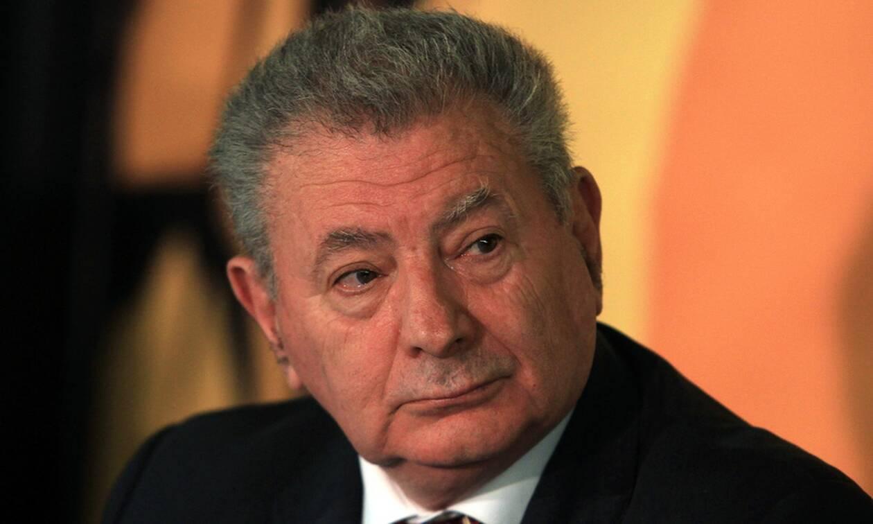 ΣΟΚ: Βρέθηκε νεκρός ο πρώην υπουργός του ΠΑΣΟΚ Σήφης Βαλυράκης-video