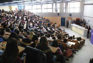 Πανεπιστήμια: Έρχονται 1.000 αστυνομικοί, «ν+2» και «ψαλίδι» στο μηχανογραφικό