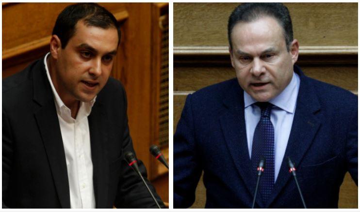 """Ανασχηματισμός – """"Μπαίνουν"""" στην Κυβέρνηση Κώστας Κατσαφάδος και Νίκος Μανωλάκος;"""