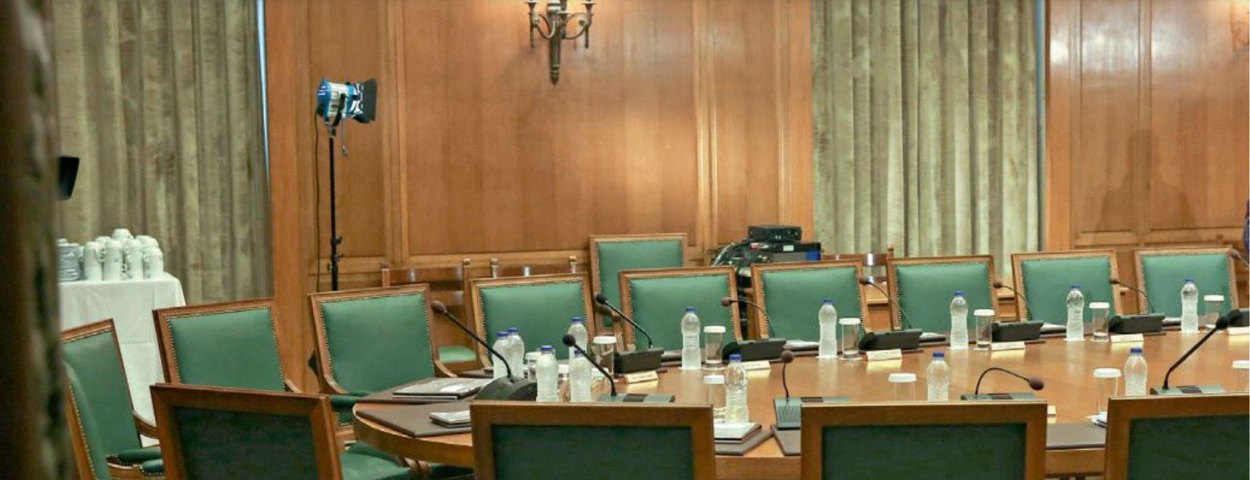 Ανασχηματισμός: Υφυπουργός Ναυτιλίας ο Κώστας Κατσαφάδος- Το νέο υπουργικό σχήμα
