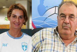 Αριστείδης Αδαμόπουλος: Αυτός είναι ο άντρας που κατηγορεί η Σοφία Μπεκατώρου