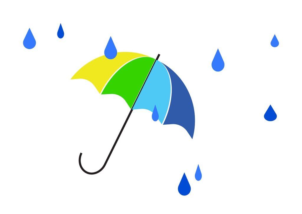 Δελτίο Καιρού΄ ΕΜΥ: Ισχυρές βροχές και καταιγίδες προ των πυλών