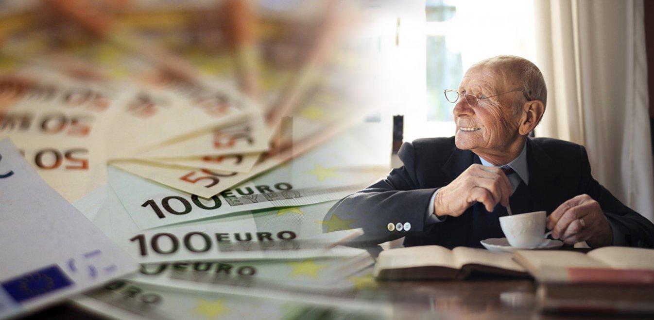 Επιδόματα, Συντάξεις και Δώρα: Ποιοι πληρώνονται έως τις 31 Ιανουαρίου