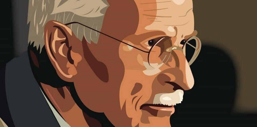 Καρλ Γιουνγκ: Όποιος κοιτάζει προς τα έξω ονειρεύεται. Όποιος κοιτάζει μέσα του ξυπνάει