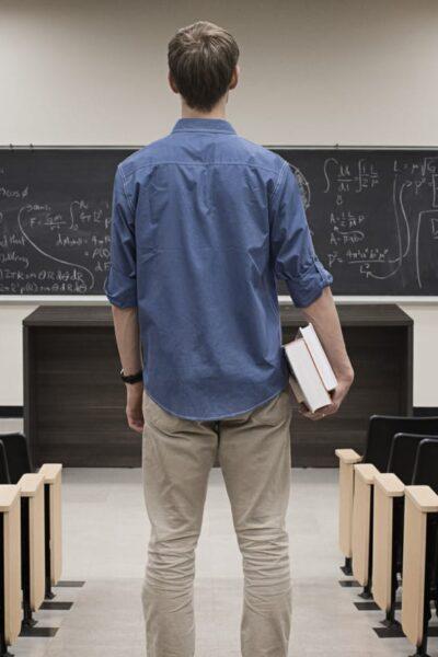Κερατσίνι: Δάσκαλος έκανε μια υπέροχη έκπληξη στους μαθητές του