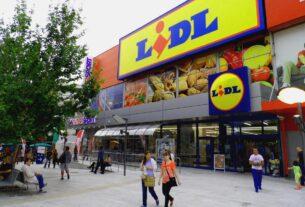 Χαμός με τα Lidl: Ταράζουν την αγορά με νέο προϊόν που βάζουν στα ράφια τους