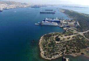 Σαλαμίνα: Αντιδράσεις για την παραμονή των ναυπηγείων και την αλλαγή χρήσεων γης στην Κυνόσουρα