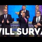Οι Ράδιο Αρβύλα σάρωσαν τα δελτία ειδήσεων της τρομολαγνείας-video