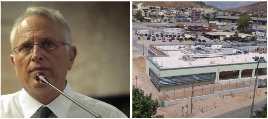 Κερατσίνι: Πρωτοβουλία του Γιάννη Ραγκούση για ΑΜΕΣΗ στελέχωση του Κέντρου Υγείας