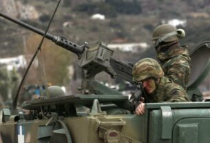 Αυξάνεται κατά τρεις μήνες η στρατιωτική θητεία-Ποιοι θα εξαιρεθούν