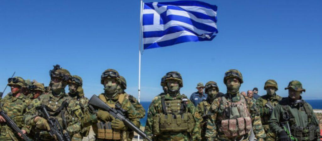 Αυξάνεται κατά τρεις μήνες η στρατιωτική θητεία- Ποιοι θα εξαιρεθούν